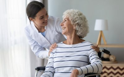 3 Signs Your Senior Loved One May Need a Caregiver