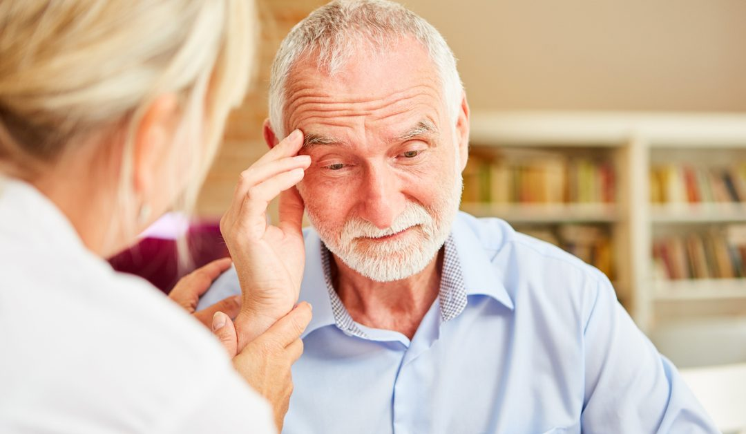 Signs of Alzheimer's Disease You Should Watch For