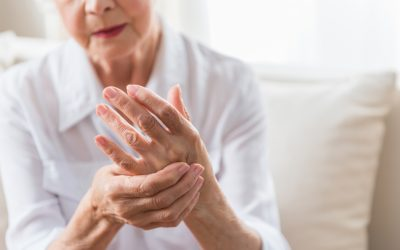 Helpful Tips for Seniors Dealing With Arthritis